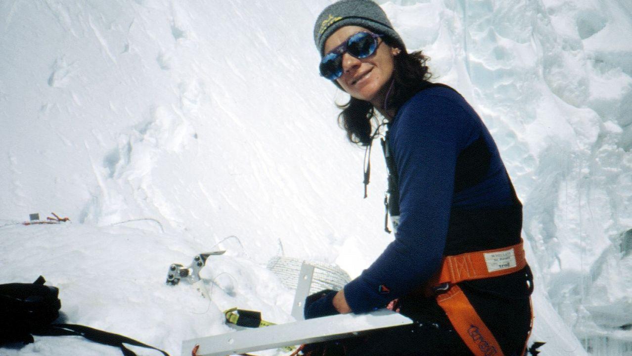 «El Everest que yo viví no tiene nada que ver con este show»